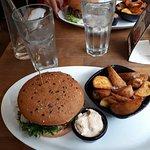 Photo of The Burger Nykoebing F