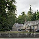 Foto van Balmoral Castle
