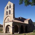 Фотография Iglesia de San Salvador de Cantamuda
