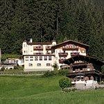 Panoramahotel Burgeck Image