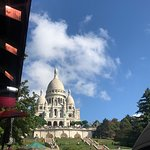 Photo of Basilique du Sacre-Coeur de Montmartre