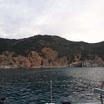 Billede af Area Marina Protetta Capo Carbonara