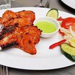 Foto de Nirvana Indian Restaurant