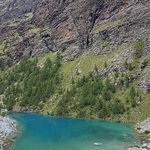 Фотография Lago Blu