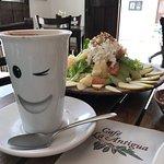 Photo of Cafe la Antigua Gourmet