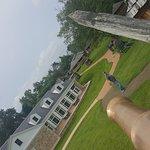 Φωτογραφία: Fort Ligonier