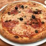 Foto di La Perla Ristorante Pizzeria
