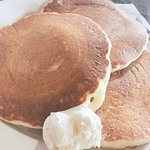 Foto van Mr Pancake