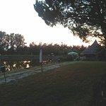 Foto van Alle Aie Sul Lago