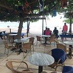 Foto de The Deck at Coconut Court