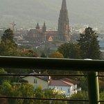 Mercure Hotel Panorama Freiburg - Chez Eric Foto