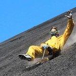 Foto de Volcano Day