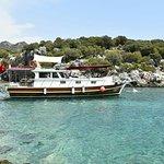 Argos Boat Trip Foto