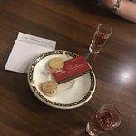 Foto de La Fontana Italian Restaurant