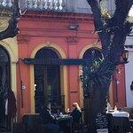 Foto de Viejo Barrio Restaurant and Bar