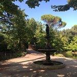 Bilde fra Villa Comunale