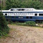 Фотография Cafe Lafayette Dinner Train
