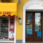 Фотография Gelateria del Porto