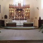 Church of the Holy Spirit Puhavaimu Kirik照片