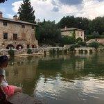 Ufficio Turistico di Bagno Vignoni