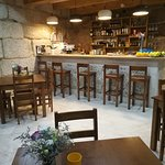 Foto de Ultreia Bar - Restaurante