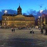 Фотография Dam Square