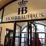 Hofbräuhaus Foto