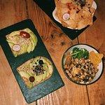 Foto van Cactus Restaurant