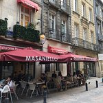 Foto de Pizzeria ristorante Masaniello