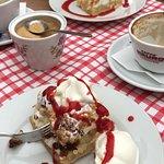 Zdjęcie Cafe de France