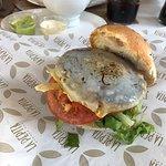 Foto de La Pepita Burger Bar