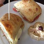 Amadeus Cafe