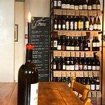 Foto van Sheridans Cheesemongers Shop & Wine Bar