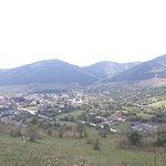 صورة فوتوغرافية لـ Voskopojë Village