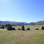 Photo of Castlerigg Stone Circle