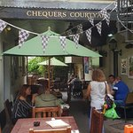 Photo de The Chequers