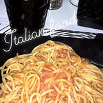 Photo of Spaghettomania