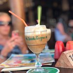 Foto di Dolphin Beach Bar