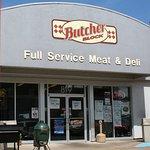 Butcher Block Meat and Deli