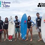 Photo of Hermosa Riders Surf School