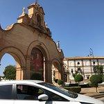 Foto di Estepa Gate
