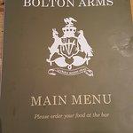 The Bolton Arms, Leyburn
