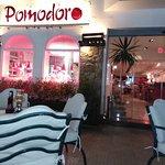 Foto di Pomodoro