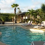 BRIDANDA apartments Bonaire - boutique resort Photo