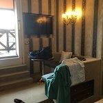 Hotel Concordia Photo