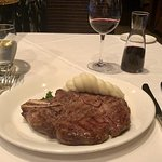 Foto de Hy's Steak House