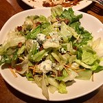 Outback Blue Vhees Pecan Chopped Salad