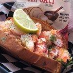 Foto de The Lobster Shack Key West