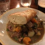 Nothing baaaad about this lamb stew.