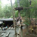 Photo de The Adventure Park at Long Island